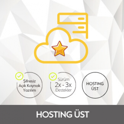 OpenCart Hosting Üst