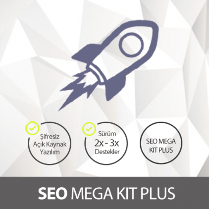 OpenCart SEO Mega Kit PLUS