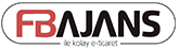 FBAJANS OpenCart E-Ticaret Market Sitesi